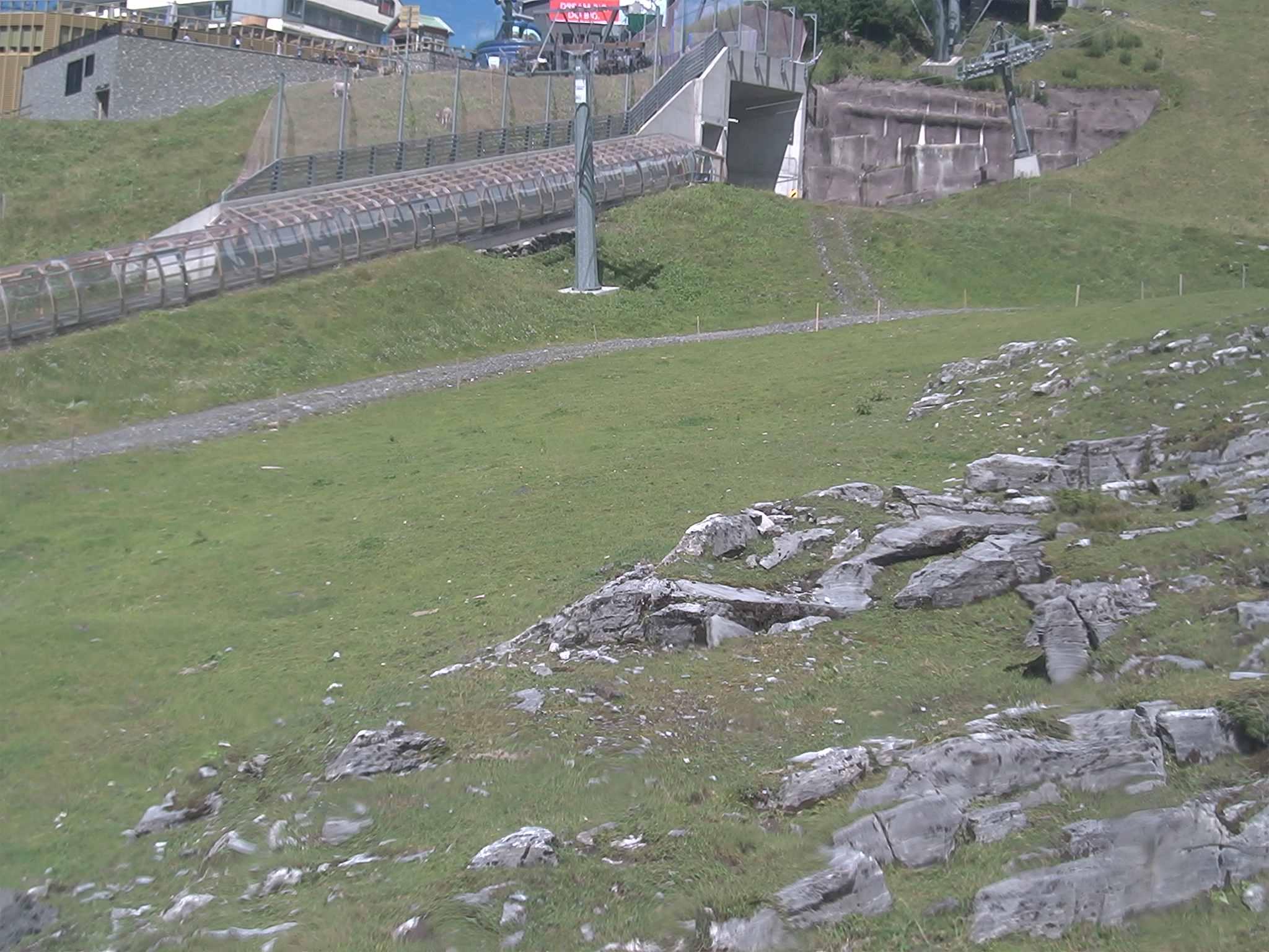 Trübsee Snowtubing
