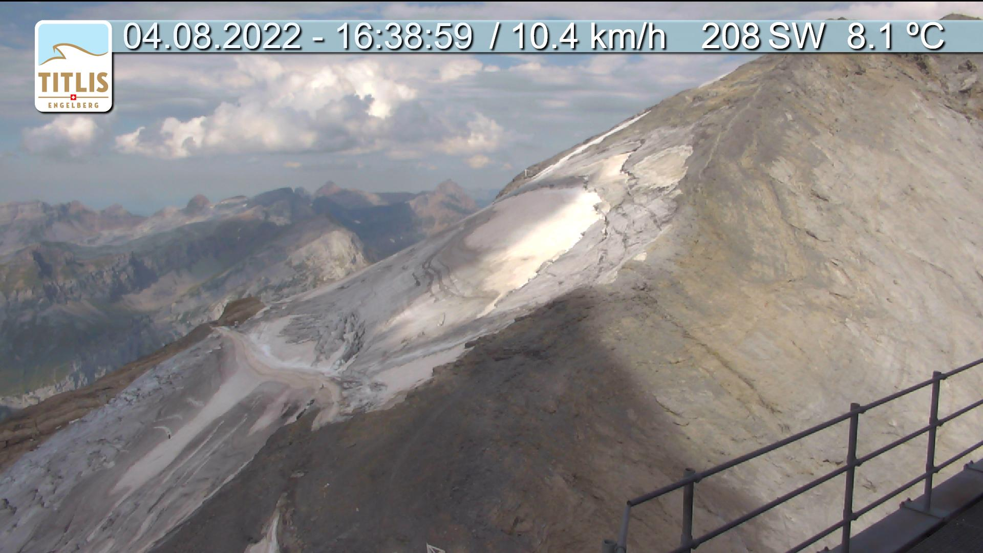 Webcam Titlis (Engelberg)