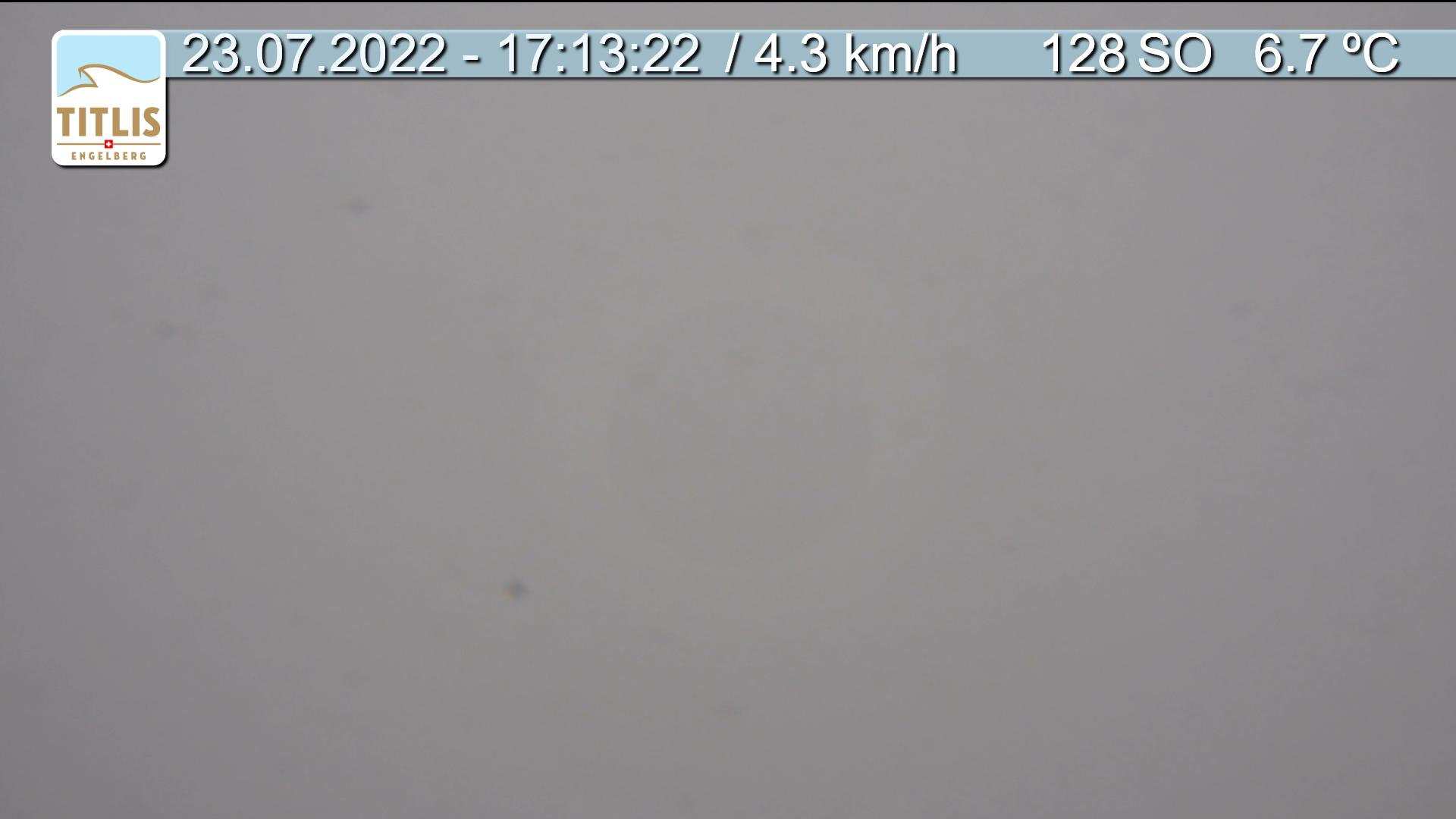 Webcam Titlis